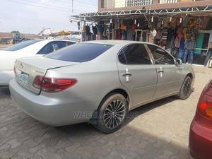 Lexus ES 2006 Silver | Cars for sale in Abuja (FCT) State, Gwarinpa