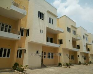 For Sale; Brand New 5bedroom Terace Duplex With BQ in Wuye | Houses & Apartments For Sale for sale in Abuja (FCT) State, Wuye