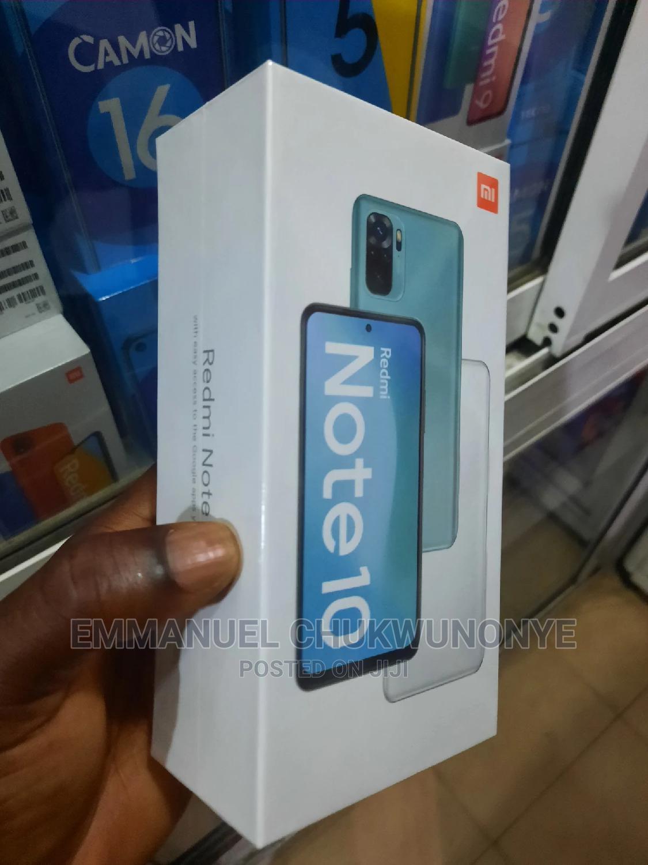 Archive: New Xiaomi Redmi Note 10 128 GB Gray