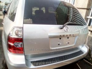 Acura MDX 2006 Silver   Cars for sale in Lagos State, Ikeja