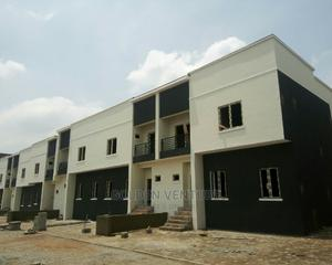 For Sale: Classic Brand New 4bedroom Terace Duplex in Wuye | Houses & Apartments For Sale for sale in Abuja (FCT) State, Wuye