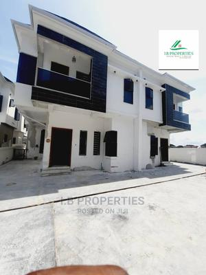 Executive Brand New 4 Bedroom Semi-Detached Duplex for Sale   Houses & Apartments For Sale for sale in Lekki, Lekki Phase 2