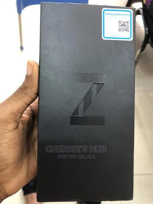 New Samsung Galaxy Z Flip 256 GB Other | Mobile Phones for sale in Lagos State, Ikeja