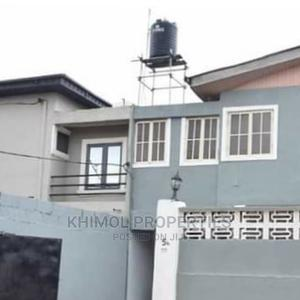 4 Bedroom Semi Detached Duplex With 2 Rooms Bq in Maryland   Houses & Apartments For Sale for sale in Lagos State, Maryland