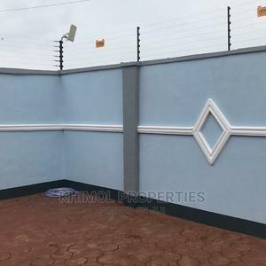 3 Bedroom Flat on Half Plot of Land, at Diamond Estate Isheri | Houses & Apartments For Sale for sale in Egbe Idimu, Isheri / Egbe Idimu