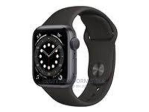 Apple Watch Series 6 44mm GPS SE | Smart Watches & Trackers for sale in Lagos State, Ikeja