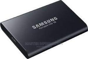 Samsung Portable Ssd T5 2tb   Computer Hardware for sale in Lagos State, Ikeja