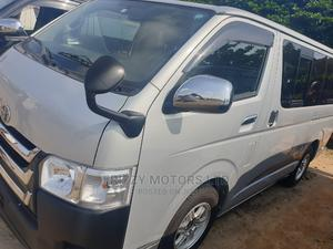 Toyota Haice 2010 Gray | Buses & Microbuses for sale in Lagos State, Apapa