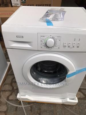 Ignis Washing Machine 8kg   Home Appliances for sale in Lagos State, Ajah