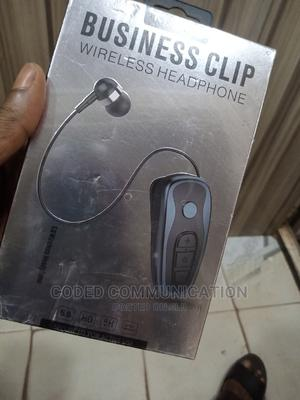 Wireless Headphones | Headphones for sale in Abuja (FCT) State, Wuse