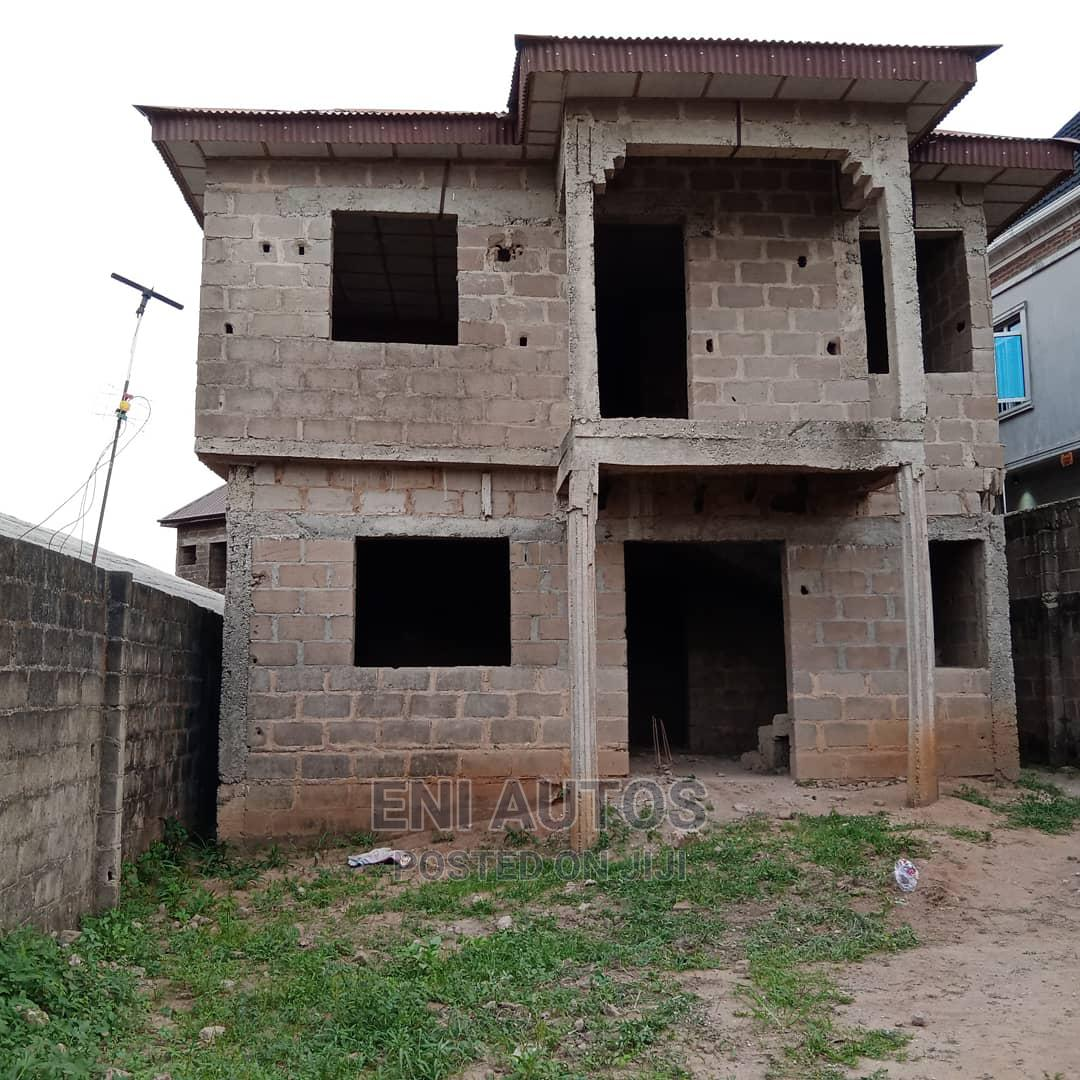 10bdrm House in Ifo for Sale