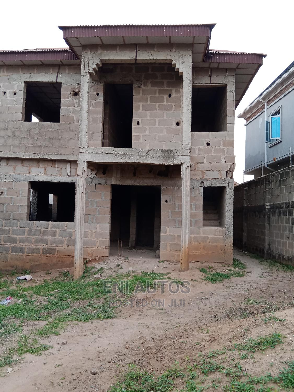 10bdrm House in Ifo for Sale | Houses & Apartments For Sale for sale in Ifo, Ogun State, Nigeria