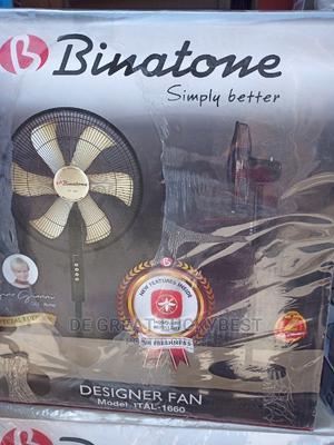 Original Binatone Fan | Home Appliances for sale in Lagos State, Ojo