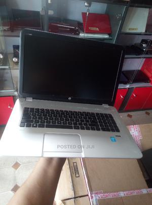Laptop HP Envy 17 8GB Intel Core I7 HDD 1T   Laptops & Computers for sale in Lagos State, Gbagada