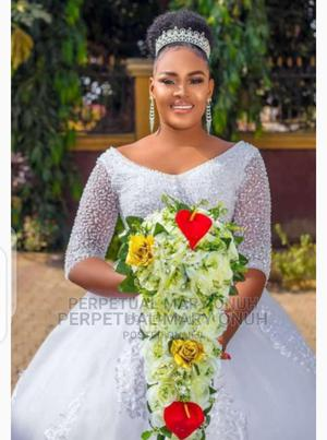Wedding Gown For Sale And Rent | Wedding Wear & Accessories for sale in Benue State, Makurdi