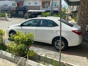 Toyota Corolla 2014 White | Cars for sale in Lagos State, Ajah