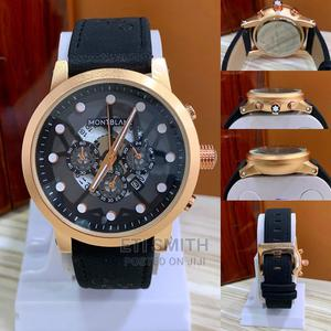 Mont Blanc | Watches for sale in Lagos State, Ikotun/Igando
