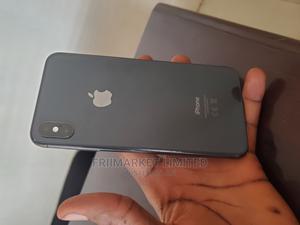 Apple iPhone X 64 GB Gray | Mobile Phones for sale in Edo State, Okada