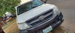 Toyota Hilux 2009 2.0 VVT-i White | Cars for sale in Rivers State, Port-Harcourt