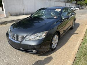 Lexus ES 2009 350 Gray   Cars for sale in Lagos State, Ikoyi