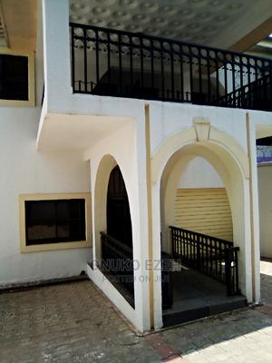Nice 4 Bedroom Semi Detached Duplex With 2 Room Bq | Houses & Apartments For Rent for sale in Abuja (FCT) State, Maitama