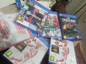 Ps4 Cd Swap/Sales | Video Games for sale in Oyo State, Ibadan