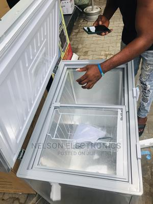 LG 265litres Chest Freezer FRZ 265 | Kitchen Appliances for sale in Lagos State, Ojo