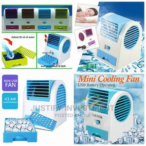 Mini Air Cooler | Home Appliances for sale in Lagos State, Lagos Island (Eko)