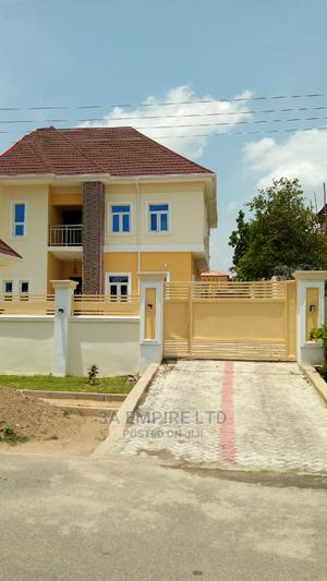 Wow! Four Bedroom Semi Detached Duplex With a BQ for Slae | Houses & Apartments For Sale for sale in Abuja (FCT) State, Gwarinpa