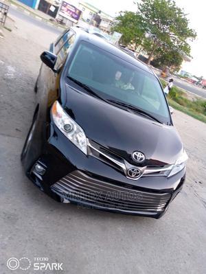 Toyota Sienna 2015 Black   Cars for sale in Lagos State, Amuwo-Odofin