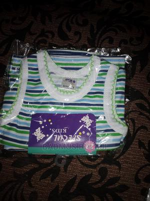 Baby Singlet and Pant   Children's Clothing for sale in Lagos State, Ipaja
