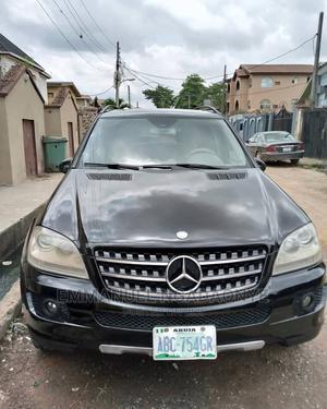 Mercedes-Benz M Class 2007 Black | Cars for sale in Kaduna State, Kaduna / Kaduna State