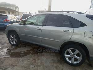 Lexus RX 2004 330 Green | Cars for sale in Lagos State, Ikeja