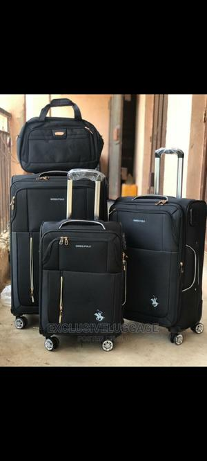 Unique Swisspolo Luggage | Bags for sale in Lagos State, Lagos Island (Eko)