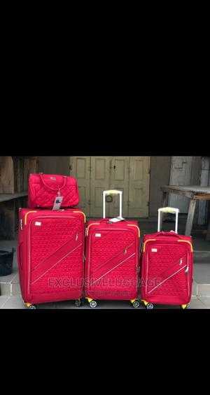 Exquisite Luggage Boxes   Bags for sale in Lagos State, Lagos Island (Eko)