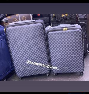 Unique Travel Luggage Boxes | Bags for sale in Lagos State, Lagos Island (Eko)
