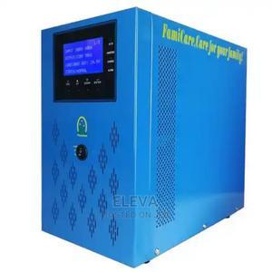 Famicare 5.5kva/24v Pure Sinewave Solar Hybrid   Solar Energy for sale in Lagos State, Ikeja