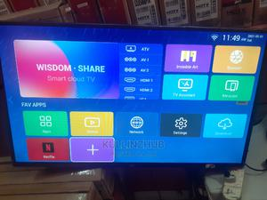 """49""""Inches LG Smart Uhd LED TV 
