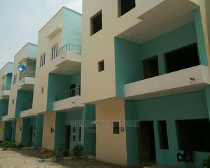 For Sale: Brand New 5bedroom Terace Duplex With Bq in Wuye | Houses & Apartments For Sale for sale in Abuja (FCT) State, Wuye