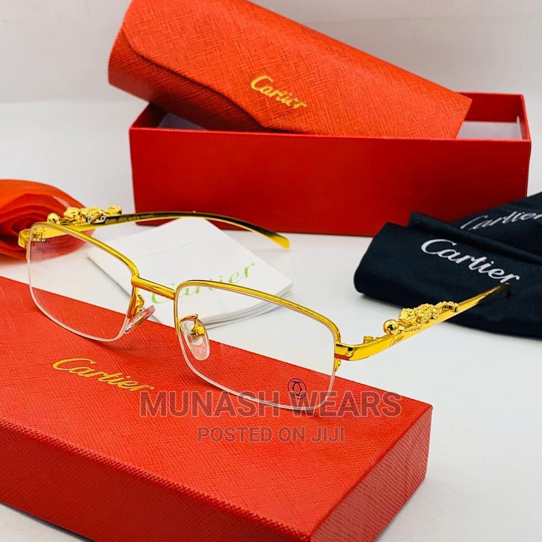 Classic Cartier Glasses   Clothing Accessories for sale in Lagos Island (Eko), Lagos State, Nigeria