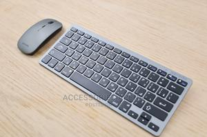 Porodo Wireless Keyboard and Mouse   Computer Accessories  for sale in Lagos State, Ikeja
