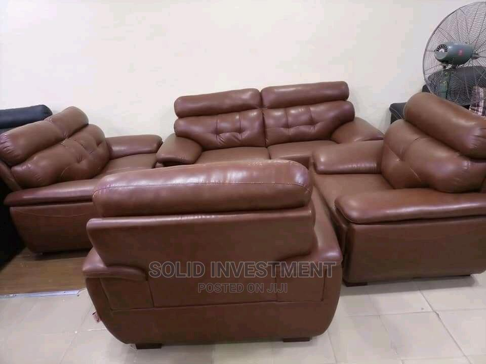 7 Seaters Sofa