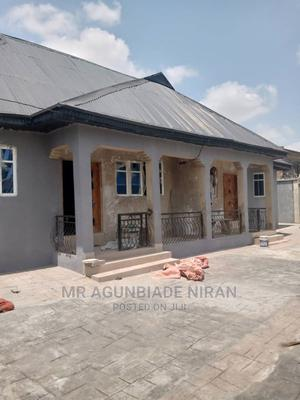 Newly Built 2bedroom Flat Wt Cabinet, Pop Alru At Akingbade, | Houses & Apartments For Rent for sale in Ibadan, Alakia