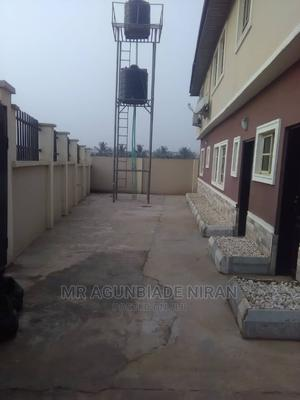 Spacious Newly 3bedrm Flat,Ensuite, Borehole, Prepaid Meter, | Houses & Apartments For Rent for sale in Ibadan, Alakia