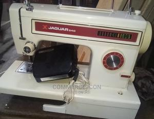 Sewing Machine (Electric UK Used) | Home Appliances for sale in Lagos State, Ikeja