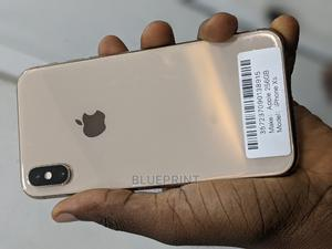 Apple iPhone XS 256 GB Gold   Mobile Phones for sale in Lagos State, Ikeja