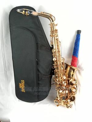 Alto Saxophone Standard | Musical Instruments & Gear for sale in Lagos State, Ojo