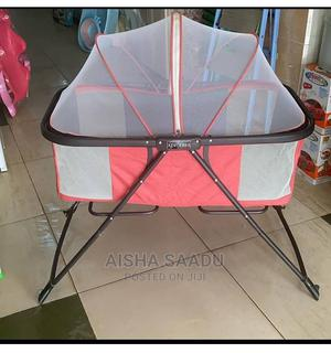 Baby Foldable Bassinet | Children's Furniture for sale in Abuja (FCT) State, Gwarinpa