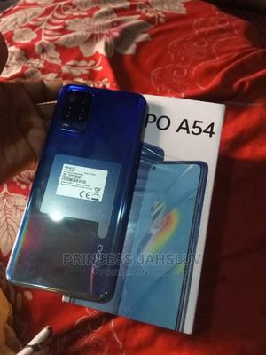 New Oppo A53 64 GB Blue | Mobile Phones for sale in Delta State, Uvwie