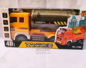 Tanker Truck | Toys for sale in Lagos State, Amuwo-Odofin